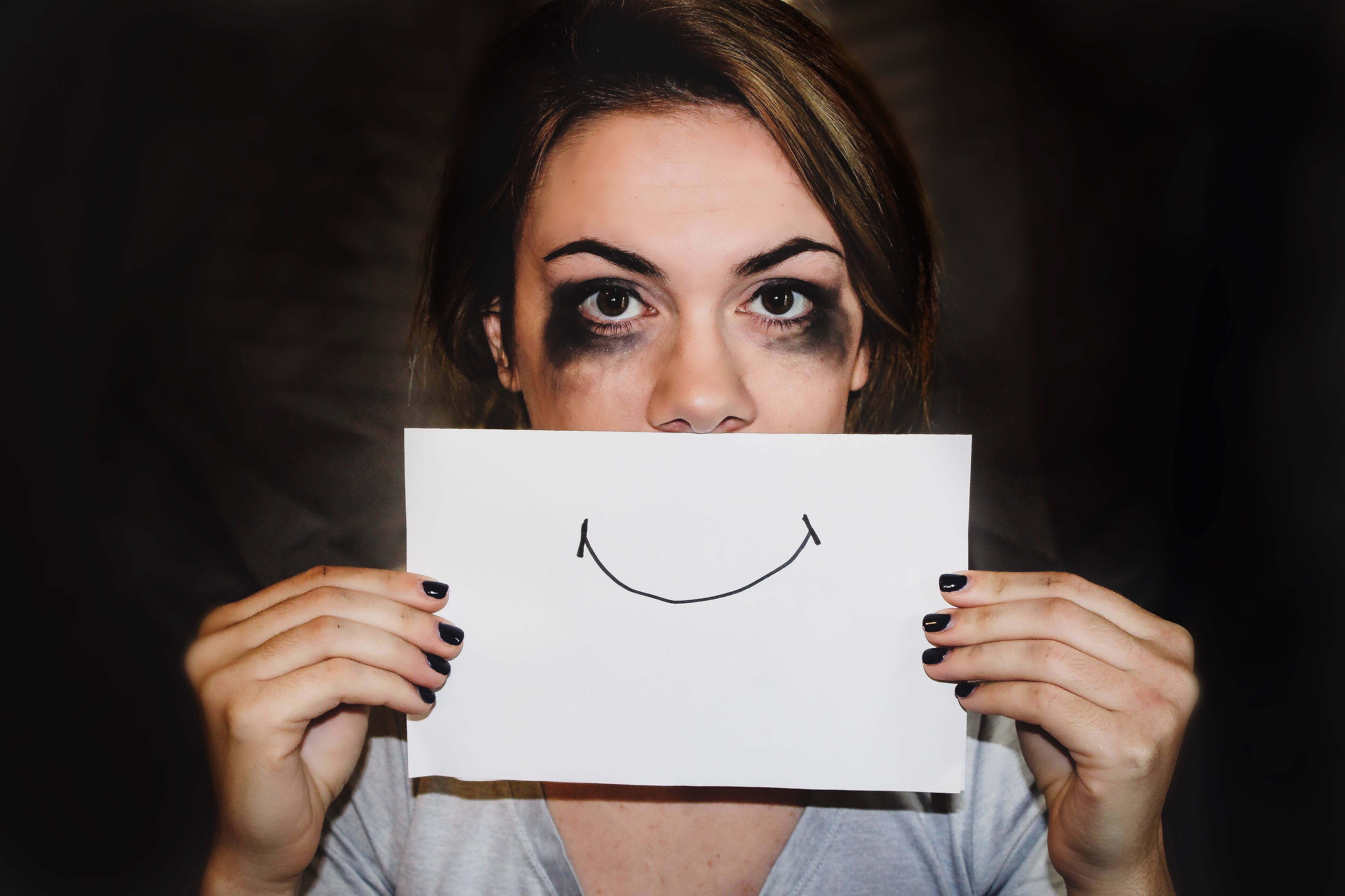 angst vor negativen gedanken